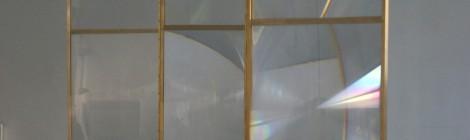 Conception et réalisation d'une sculpture de Véronique Joumard